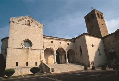 Scopri le attrazioni di Osimo - Duomo di San Leopardo