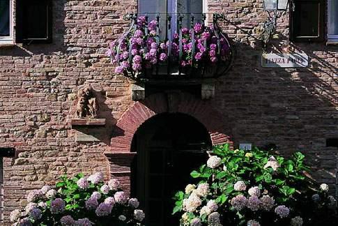 Scopri l'itinerario: Itinerario della bellezza nella provincia di Pesaro Urbino