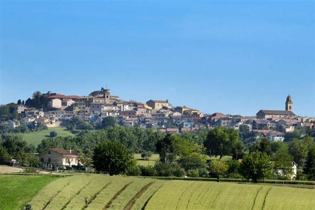 Scopri la città di Mondolfo