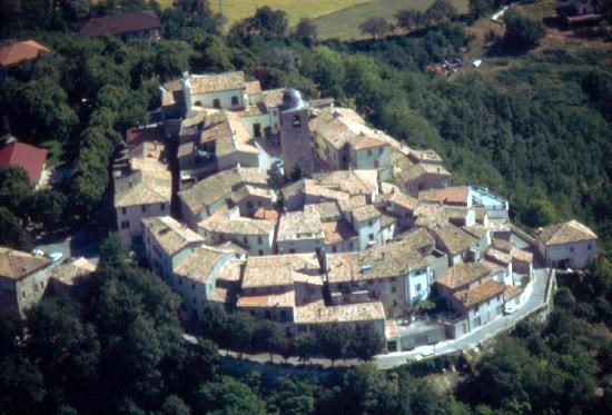 Scopri la città di Monte Grimano Terme