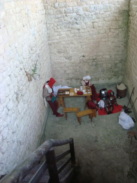 Montecopiolo- Area archeologica Castello