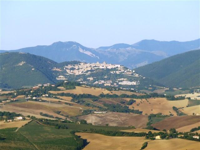 Arcevia - Panorama