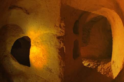 Osimo - Grotte