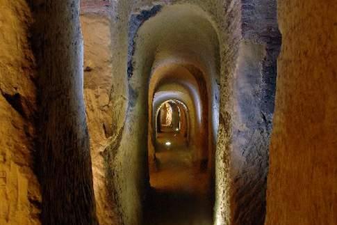 Scopri le attrazioni di Osimo - Grotte