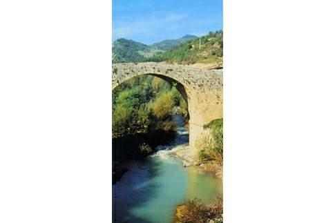 Ponte D'Arli ad Acquasanta Terme