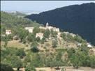 Il Castello di Caudino ad Arcevia