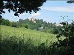 Il Castello di Montale ad Arcevia