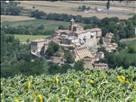 Il Castello di Nidastore ad Arcevia