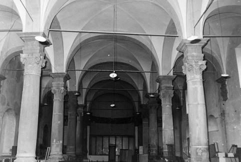 Scopri le attrazioni di Camerino - Tempio dell'Annunziata