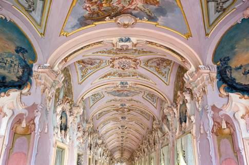 Scopri l'itinerario: Jesi e i gioielli della Vallesina