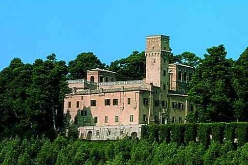 Scopri le attrazioni di Pesaro - Villa Imperiale