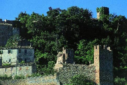 Borgo di Cupra Alta
