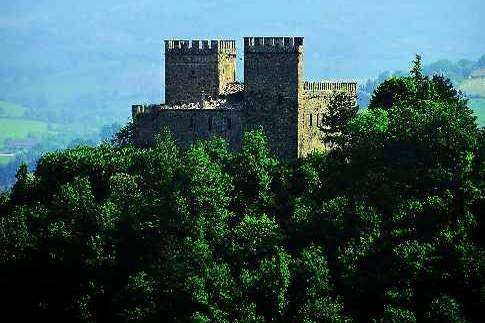Rocca d'Ajello di Camerino