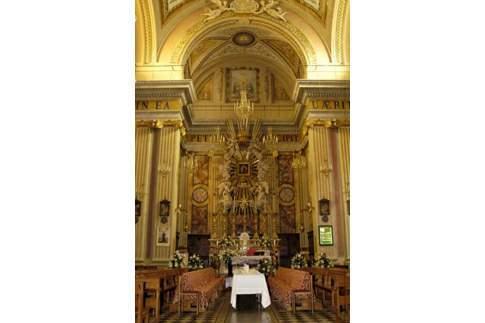 Scopri le attrazioni di Acquaviva Picena - Chiesa di S. Nicolo'