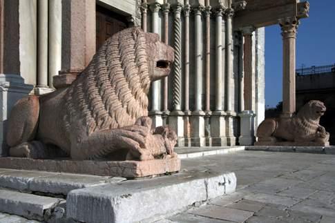 Scopri le attrazioni di Ancona - Duomo di San Ciriaco