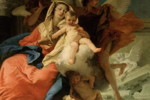 Attrazione di Camerino - Chiesa di S. Filippo Neri
