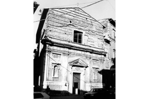 Attrazione di Fabriano - Chiesa di S. Filippo