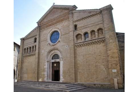 Scopri le attrazioni di Fano - Cattedrale di Santa Maria Maggiore
