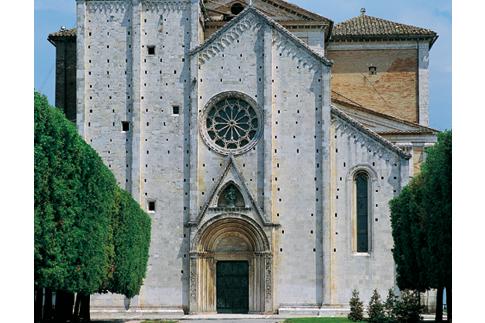 Scopri le attrazioni di Fermo - Cattedrale di Santa Maria Assunta in Cielo