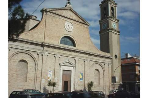 Scopri le attrazioni di Grottammare - Chiesa di S. Pio V