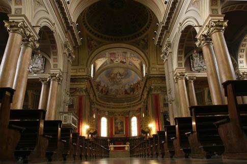 Attrazione di Macerata - Cattedrale di San Giuliano