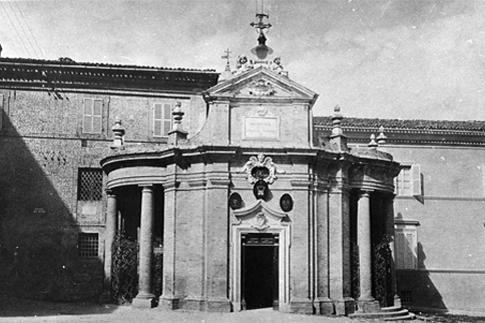 Attrazione di Macerata - Basilica della Madonna della Misericordia