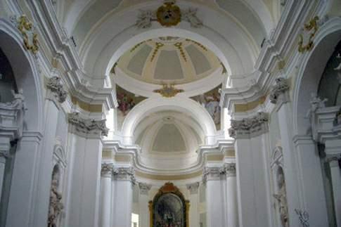 Scopri le attrazioni di Montelupone - Chiesa di S. Francesco