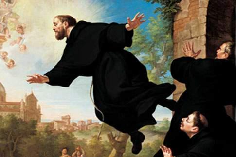 Scopri le attrazioni di Osimo - Basilica di S. Giuseppe da Copertino