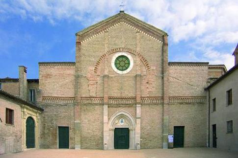Scopri le attrazioni di Pesaro - Cattedrale di Santa Maria Assunta