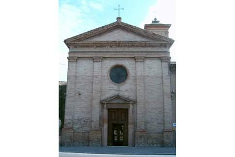 Scopri le attrazioni di Porto Sant'Elpidio - Chiesa della SS. Annunziata