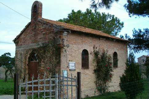 Scopri le attrazioni di Porto Recanati - Chiesa della Banderuola