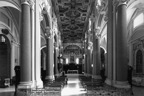 Scopri le attrazioni di Recanati - Cattedrale di San Flaviano
