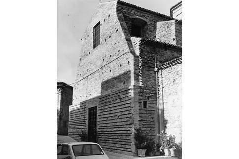 Attrazione di Ripatransone - Chiesa di S. Filippo Neri