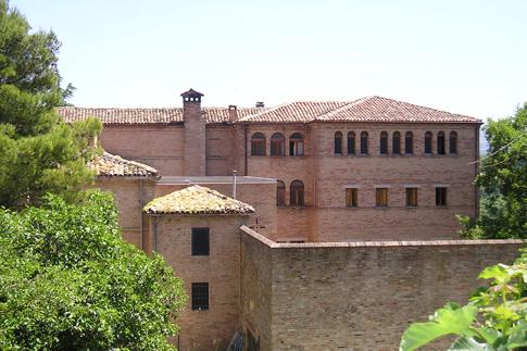Monastero di S. Chiara