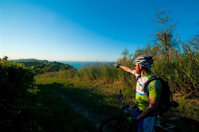Discover                                      Mountain Biking & Bike Parks
