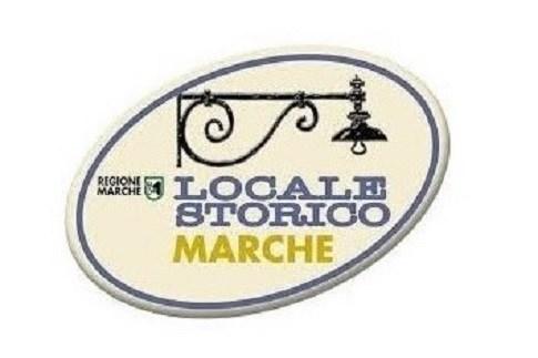 Scopri                                      Locali storici delle Marche