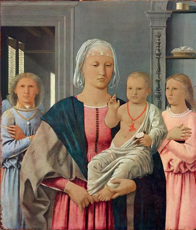 Madonna di Senigallia