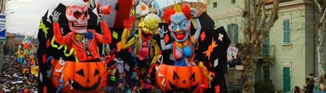 Carnevale Fano