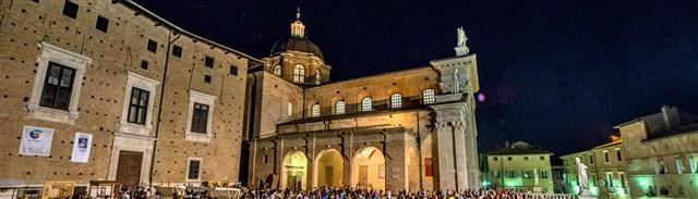 Discover the holiday package: Viaggio organizzato nell'Architettura delle Marche