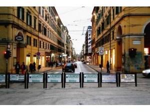 Corso Garibaldi Ancona