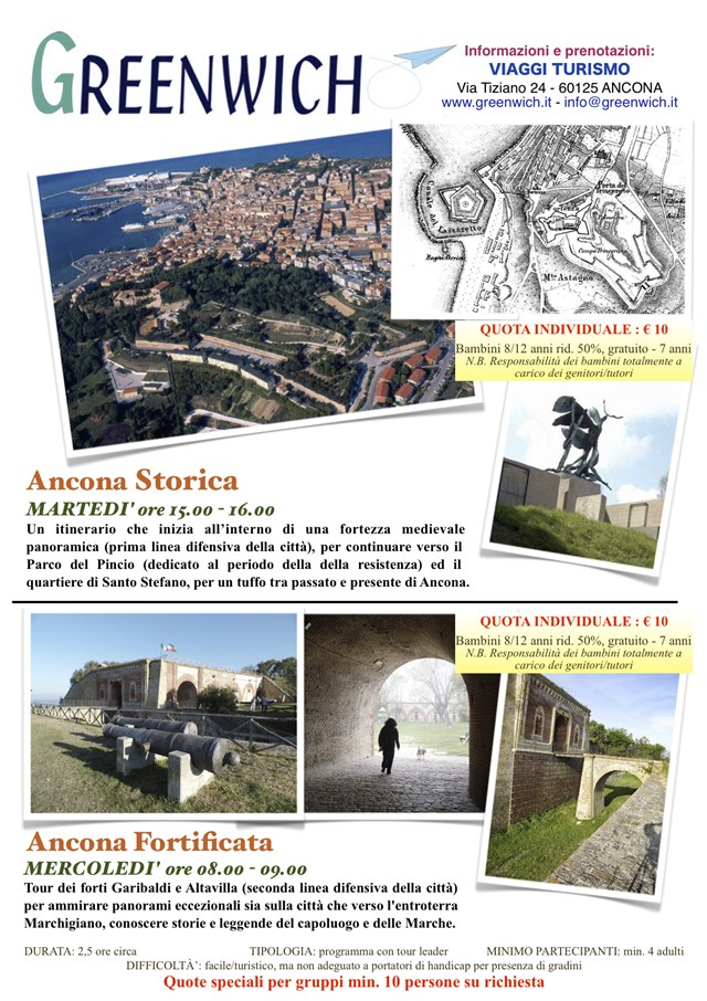 Ancona storica