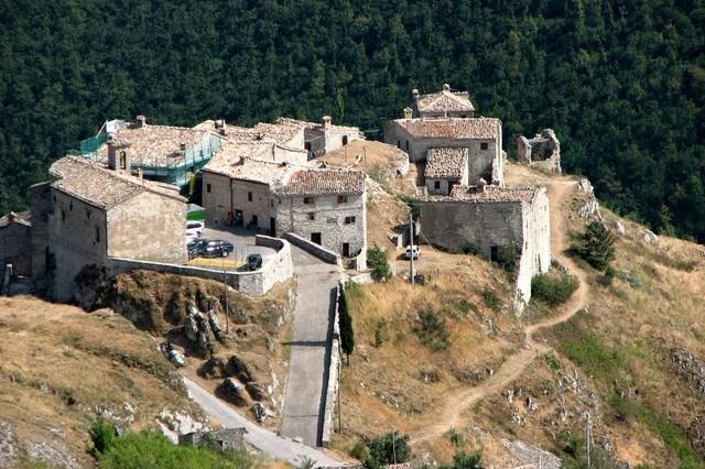 Borgo Elcito
