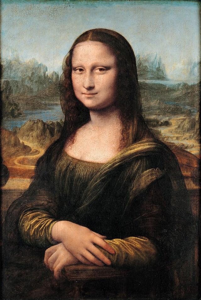 Gioconda di Leonardo