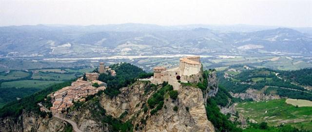 Colline del Montefeltro
