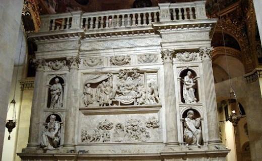 Scopri l'itinerario Giubileo Lauretano: alla scoperta della Santa Casa