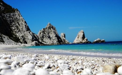 Scopri l'itinerario: Dalla Riviera del Conero ai comuni dell'entroterra
