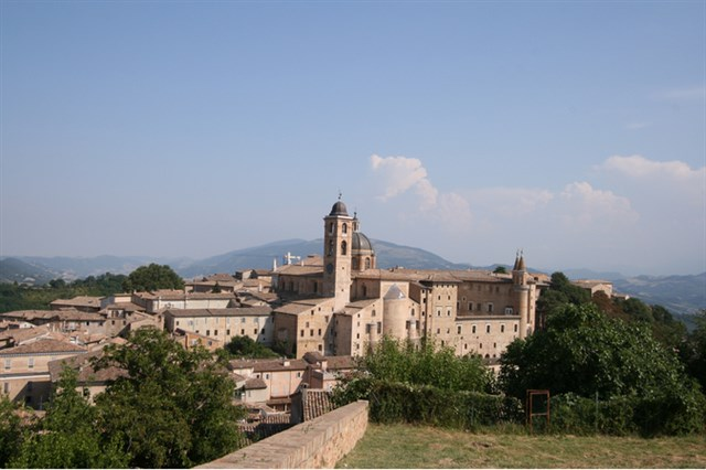 Marche Holiday Artisti alla corte di Urbino