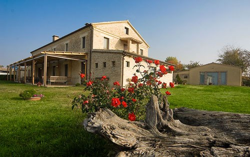 Discover the holiday package: 7 NIGHTS TOUR - YOGA AND COOKING IN THE MARCHE REGION