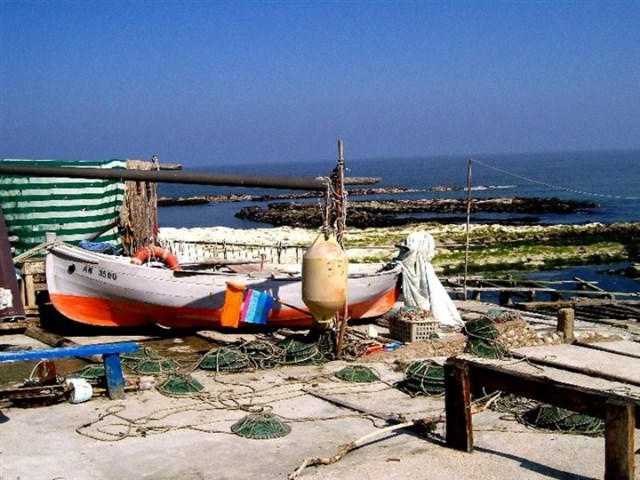 Pescaturismo SBT