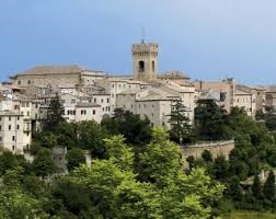 Discover the holiday package: AUTUMN LANDSCAPES AND TASTES IN MARCHE E UMBRIA